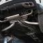 ชุดท่อไอเสีย Benz GLA200 Valvetronic Exhaust System by PW PrideRacing thumbnail 2