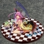 (Pre-order)No Game No Life Zero - Jibril Great War Ver. 1/7 Complete Figure thumbnail 5