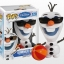 (Pre-order) POP! Disney - Frozen: Olaf (Summer ver.) thumbnail 1