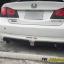 Honda Civic FD ชุดท่อคู่ ทรงHyper HKS ปากไทเทเนียมแท้ thumbnail 1