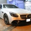 ชุดท่อไอเสีย Mercedes-Benz SLC300 R173 thumbnail 1