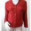 """jp2320-เสื้อเชิ้ต แฟชั่น สีแดง """"อก 36-40 นิ้ว"""" thumbnail 1"""