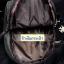 กระเป๋าเป้ บ้านกริฟฟินดอร์ สีดำ thumbnail 2