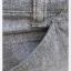 BNB1560-กระโปรงผ้าแฟชั่น งานนำเข้า สียีนส์ แบรนด์ UNIQLO เอว 26 นิ้ว thumbnail 4