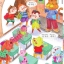 汉语乐园同步阅读(第1级):对不起 (MPR可点读版) Chinese Paradise—Companion Reader (Level 1): I'm Sorry + MPR thumbnail 5