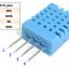 DHT11 Digital Temperature and Humidity Sensor DHT11 thumbnail 8