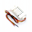DHT22 / AM2302 เซนเซอร์วัด อุณหภูมิ+ความชื้น อย่างดีสำหรับ Arduino พร้อมเคส thumbnail 4