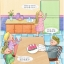 汉语乐园同步阅读(第1级):我喝咖啡(MPR可点读版) Chinese Paradise—Companion Reader (Level 1): I'd Like to Drink Coffee+MPR thumbnail 3