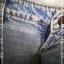 short0011-กางเกงยีนส์ขาสั้น emx jeans มือสอง เอว 28 นิ้ว thumbnail 4