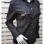 BN4876--เสื้อเชิ้ต แฟชั่น สีดำ J-CREW อก 35 นิ้ว thumbnail 2