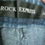 "BNB0725-กางเกงยีนส์ แบรนด์เนม ROCK EXPRESS ""เอว 26 นิ้ว "" thumbnail 6"