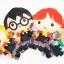 ตุ๊กตาแฮร์รี่ พอตเตอร์ งานเดียวกับญี่ปุ่น ไซส์ 30 cm. thumbnail 2