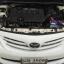 ฟรีดาวน์ ผ่อน 7187x72งวด Toyota altis 1.6 G รุ่นท๊อป สีขาว airbag Abs thumbnail 7
