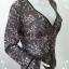 BN2564--เสื้อแฟชั่น SILK สวยๆ BANANA REPUBLIC อก 36-38 นิ้ว thumbnail 2