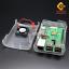 Raspberry Pi 2/3 Model B/B+ shell case box กล่อง เคส Raspberry Pi 2/3 พร่อมช่องติดพัดลม thumbnail 5