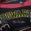 กระเป๋าสะพายหลังฮอกวอตส์ สีดำสลับแดง thumbnail 3