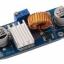 โมดูลเรกูเลต XL4015 DC-DC Step Down 5A Adjustable Power Supply Module XL4015 Step down (Buck) thumbnail 2