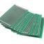 แผ่นปริ๊นอเนกประสงค์ ไข่ปลา สีเขียว คุณภาพดี Prototype PCB Board 5x7 cm thumbnail 5