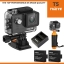 ThiEYE T5 4K 16Mp ไทย + Battery + Dual-charger + Bobber thumbnail 1