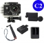 Sj5000 WiFi +(Battery+Dual charger+Protective Lans+TMC Red) thumbnail 1
