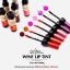Cosmo Wine Tint ทิ้นท์ ติ้นท์ ทาปาก ริมฝีปาก พวงแก้ม สวยสดใส สีสวยเป็นธรรมชาติ พร้อมสารบำรุง จูบไม่หลุด ติดทนนาน 24 ชั่วโมง ครบ 6 สี thumbnail 1