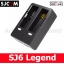 SJ6LEGEND + Battery +Dual Charger + Remote band + SJCAM Bag thumbnail 4
