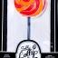 Raspberry & Orange thumbnail 2