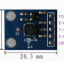 GY-61 3-axis Accelerometer Module (ADXL335) thumbnail 2