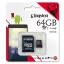KINGSTON MICRO SD CARD (CLASS 10) thumbnail 5