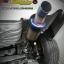 All New Toyota Vios ใส่ชุดท่อ Js fx-pro thumbnail 2
