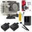 SJCAM SJ5000X Elite WiFi 4K (2x Battery +1x Dual-Charger+1x Monopod+1x Bobber+ 1x Kingston32) thumbnail 6