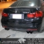 BMW 320D F30 Cat-back Exhaust Systems by PW PrideRacing thumbnail 7