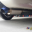 Toyota Vios ใส่ ท่อJs ใบสั้น thumbnail 4