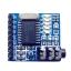 DTMF MT8870 Voice decoding module phone โมดูลอ่าค่าปุ่มที่กดบนมือถือ thumbnail 3