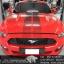 ชุดท่อไอเสีย Ford Mustang Ecoboost 2.3L @PW Mufflers thumbnail 1