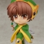 (Pre-order)Nendoroid - Cardcaptor Sakura: Syaoran Li thumbnail 1