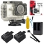 SJCAM SJ5000X Elite WiFi 4K (2x Battery +1x Dual-Charger+1x Monopod+1x Bobber+ 1x Kingston32) thumbnail 5
