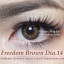 NEW!! FREEDOM Dia.14 Brown (ญาญ่า) thumbnail 3