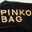 กระเป๋า PINKGO สีดำ สภาพดี thumbnail 7
