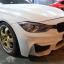 ชุดท่อไอเสีย BMW F30 320D N47 Engine by PW PrideRacing thumbnail 1
