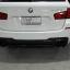 ชุดท่อไอเสีย BMW 525d F11 Custom-made by PW PrideRacing thumbnail 8
