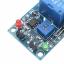 รีเลย์ตรวจจับน้ำฝน 12v Raindrops Controller Module Rain Sensor Relay Module For Arduino thumbnail 5