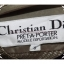 BNS0207--เดรสแฟชั่น นำเข้า สีเขียวทอง Christian Dior อก 36-38 นิ้ว thumbnail 6