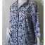 BNJ0542 เสื้อเชิ้ต สีฟ้าลาย แบรนด์เนม COVINGTON อก 46 นิ้ว thumbnail 2