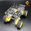 โครงหุ่นยนต์รถ 4 ล้อ พร้อมโช๊คล้อรถ thumbnail 6