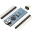 Arduino Nano 3.0 Mini USB รุ่นใหม่ชิฟ CH340G แบบยังไม่บัดกรีขา (ไม่มีสาย Mini USB) thumbnail 13