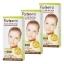 แพ็คx3 - Farbera Clear & Soft Wax Strips (For facial) 12 แผ่น thumbnail 1