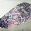 ▽เพชรหน้าทั่ง มีโรโดไนต์ (Pyrite with Rhodonite) (650g)