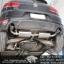 ชุดท่อไอเสีย VW Golf GTI MK6 Valvetronic Exhaust System by PW PrideRacing thumbnail 5