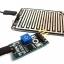 เซนเซอร์น้ำฝน ความชื้น Rain / Water Detection Sensor Module thumbnail 3